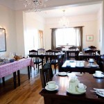 Set for Breakfast at Kilcullen House