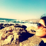 Big Sur and me:-)