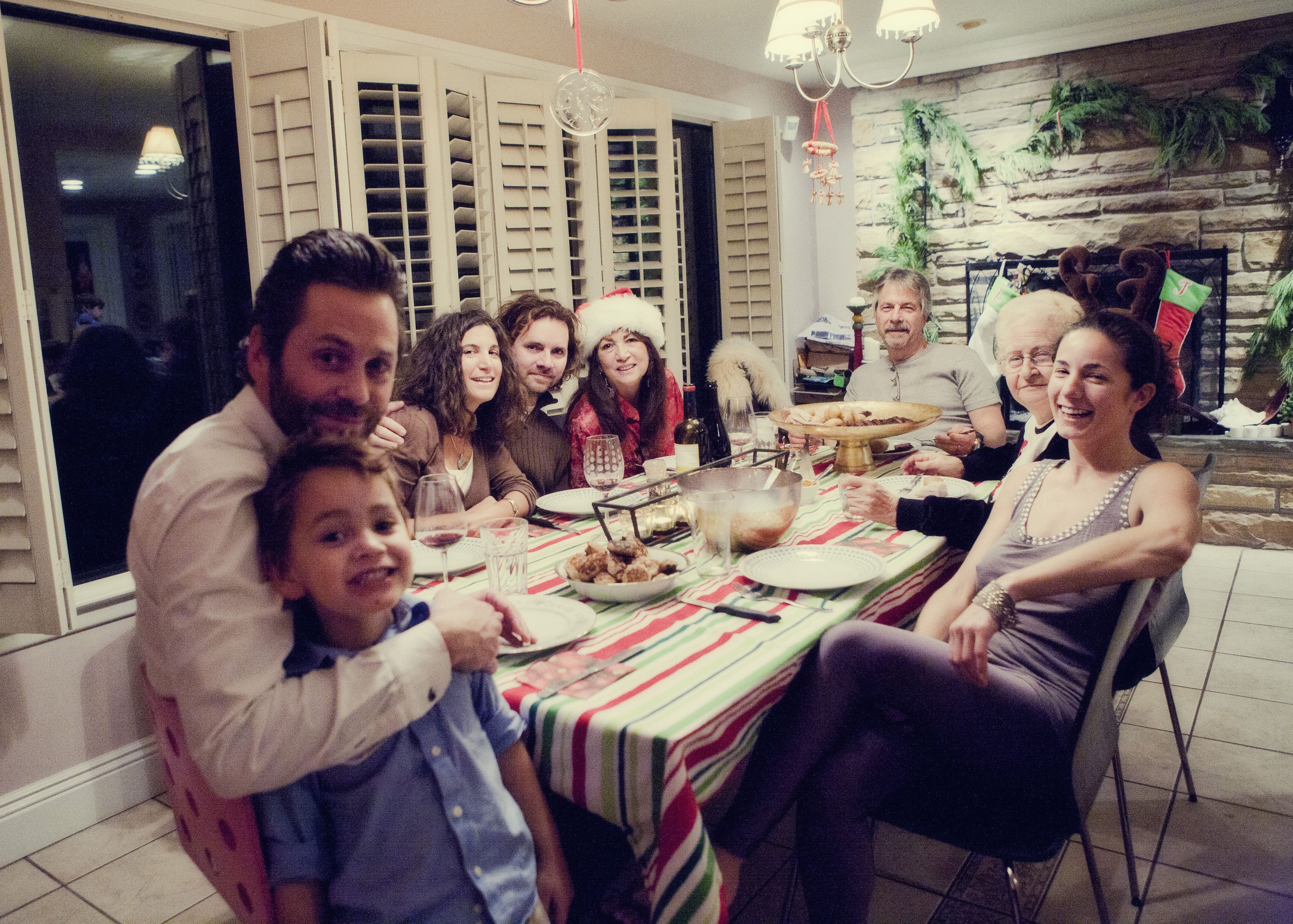 Norwegian Holiday Traditions | Perfectly Flawed Woman